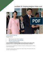 China India Diplomacy