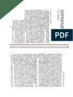 Touraine (1989) - Los Problemas de Una Sociología Propia de AL - RevMexSoc