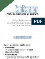 Post Term
