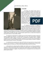 Doríforo - Policleto