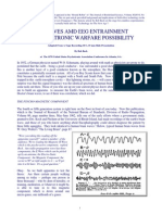 Elf EEG Entrainment