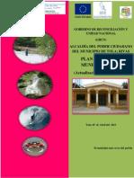 Plan Ambiental Municipal del Municipio de Tola  2013-2013