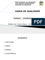 Slides DMAIC