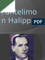 Pantelimon Halippa