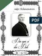 Alexander Schmemann - Din apă și din Duh