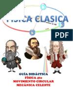 Guía Didáctica- Movimiento Circular - Blog