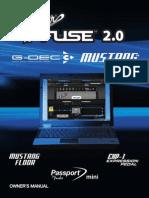 FenderFUSE 2.x (GDEC3 MustangAmplifiers MustangFloor EXP1pedal PassportMini) Rev-G English (1)