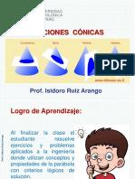 Parabola Ruiz