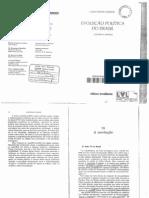 Evolução Política Do Brasil - Colônia e Império (31 Cps)