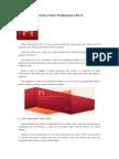 Entorno de Flash Adobe