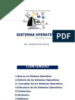 SOA Introduccion e Historia Por DRYO