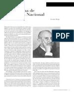 El Fantasma de La Historia Nacional, Evelia Trejo, Edundo O Gorman