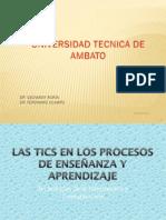 Presentación TRABAJO CLASE