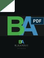 5044f3299865d Catlogo Bioarray Clinica 2012
