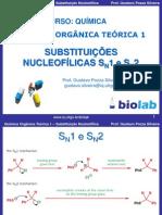Aula16-19Substituicao_nucleofilica