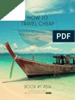 HowToTravelCheap Asia Trevolta