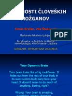 Delavnice MOŽGANI ZA GIMNAZIJE_Simon Vita
