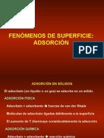 Adsorcion2009 II