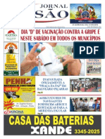 Edição 514 Jornal Visão