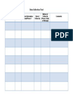 etd data collection tool pdf