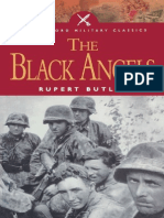 The Black Angels (Pen & Sword Military Classics) - Rupert Butler