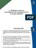 1.-Introducci n Al Movimiernto de Materiales Rajo Abierto