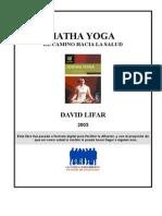 Hatha Yoga El Camino Hacia La Salud -Norma Bwv