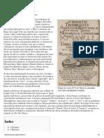 Alquimia – Wikipédia, A Enciclopédia Livre
