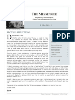 Christ Church Messenger May 2015