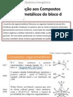 Organo Metalico