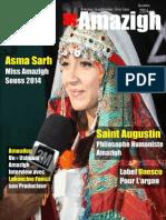 Magazine -AMAZIGH- Décembre 2964