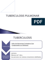 Tuberculosis Pulmonar Ricardo