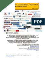El plan estatal de prevención social de la violencia y la delincuencia para el estado de Aguascalientes