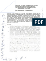 Acta Arequipa