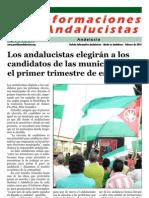 Informaciones Andalucistas Revista Digital Febrero-2010