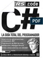 C#. La Guía Total Del Programador