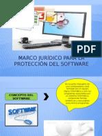 Marco Jurídico Para La Protección Del Software