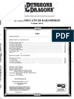 Granducato Di Karameikos