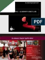 Patofisiologi Sistem Kardiovaskular