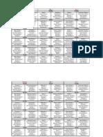 2015 Fixtures 2