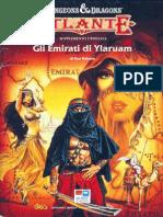 ATL02 - Gli Emirati Di Ylaruam