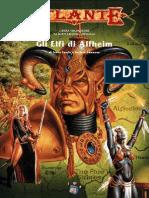 ATL07 - Gli Elfi Di Alfheim