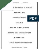 Graficas-METODOS-NUMERICOS
