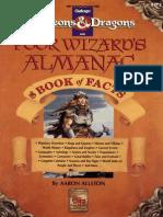 Ad&D - Mystara - Poor Wizard's Almanac I
