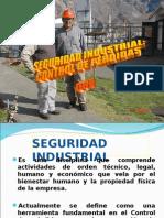a1 Seguridad Industrial y Control de Perdidas