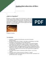 Manual de AjedrezIntroducción Al Libro