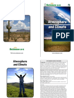 atmosphere and climate book