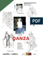 Danza Pastores Del Limon