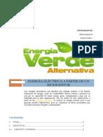 Proyector de Energias Alternativas