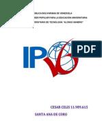 ipv6 resumen